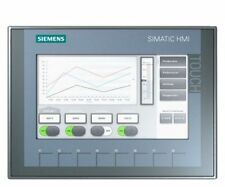 Siemens Simatic HMI KTP700 Basic Touch Panel