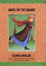 Angel on the Square (Russian Saga)