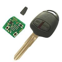 433.92MHz Car Remote Key for Mitsubishi Outlander Pajero Triton ASX Lancer MIT8