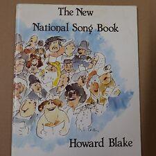 THE NEW NATIONAL SONGBOOK Howard Blake, 1978