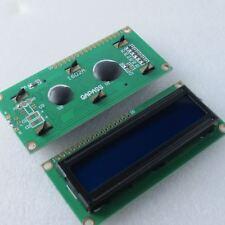 Display 16 x 2 Zeichen HD44780 5V Blau LCD Anzeige Modul Arduino Raspberry Pi