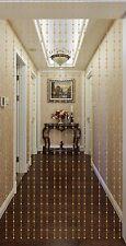 Beautiful Home Decor Acrylic Beaded Curtain - Golden Balls