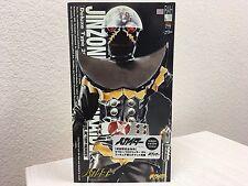 """Jinzoningen Hakaider RAH 284 Medicom Toys Real Action Heroes Deluxe Type 12"""" NEW"""