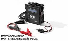 ORIGINAL BMW Motorrad Batterieladegerät Plus 77022470950 NEUES MODELL SALE!