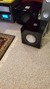 Rel Acoustics S/812 Power Subwoofer