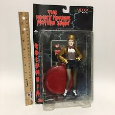 The Rocky Horror Picture Show Columbia Figure Figurine Vital Toys Series 1 See.
