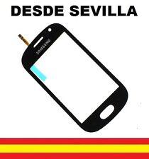 Pantalla Tactil Samsung Galaxy Fame S6810 S6810P AZUL digitalizador táctil Touch