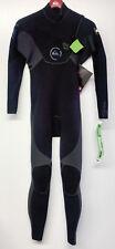 QUIKSILVER Men's 3/2 CYPHER CZ Wetsuit - ST - BGR - NWT