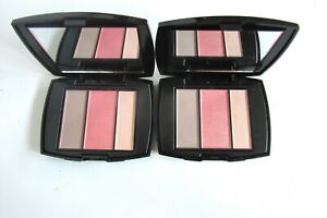 2 X Lancome Blush Subtil Palette All-in-one Contour 126 Nectar Lace 2 g each