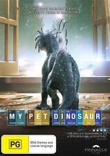 My Pet Dinosaur (DVD, 2017)