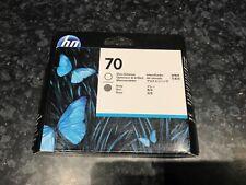 HP 70 Printhead Gloss Enhancer Gray  C9410A for Z3100 Z3200 ..
