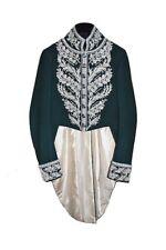 The Young Victoria Coronation Royal Embellished Coat Costume Prop Oscar Award