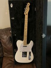 Fender Player Telecaster 2018 Mint condition