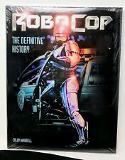 RoboCop The Definitive History The Story of a Sci-Fi Icon ~ Waddell, Calum NEW