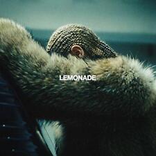 Beyonce - Lemonade (NEW CD & DVD)