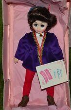 "Vintage Madame Alexander 12"" Doll Romeo 1360 William Shakespeare Tag & Box"