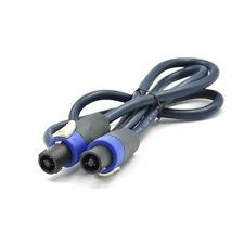 Bosepanaray 802 Série III professionnel haut-parleurs Câble
