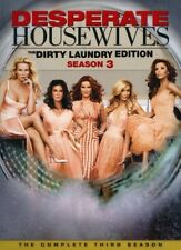 Desperate Housewives: The Complete Third Season [New DVD] Special Edition