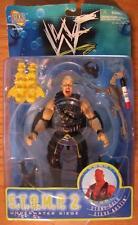 WWF Jakks STOMP 2 Underwater Siege STONE COLD STEVE AUSTIN FIGURE NEW 1998
