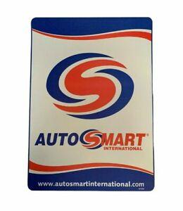 Autosmart 100X Disposable Paper Car Mats Valet Valetors FREE DELIVERY