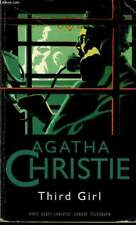 Livres de fiction poche agatha christie