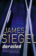 JAMES SIEGEL ____ Descarrilado (TAPA DURA) ____ Nuevo