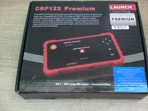 Launch CRP123 Premium