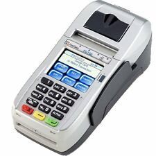 Fd 130 Emv Ready / Apple Pay Ready Credit Card Reader - No Long Term Contracts