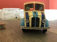 Pillsbury model 13 delivery truck by the Danberry mint
