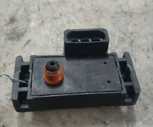95-02 Pontiac Sunfire 2.2 MAP Sensor Manifold Air Pressure Intake