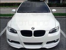 BMW 3 er E92 E93 Coupe Cabrio Frontspoiler Spoiler M3 Frontspoilerlippe Lippe