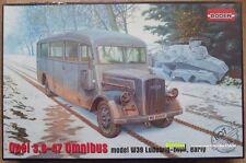 Roden 807 Opel 3.6-47 Omnibus Model W39 Ludewig early 1:35