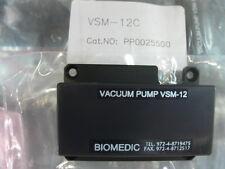 BIOMEDIC VACUUM PUMP VSM-12C
