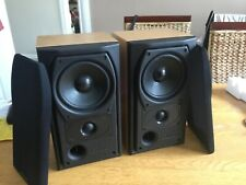 Mission main stereo speakers