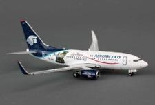 Phoenix Aeromexico Boeing 737-700 'Avengers 1' 1/400 EI-DRE PH04025