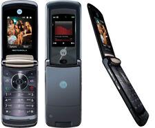 Refurbished Motorola MOTORAZR2 V8 2GB Unlocked GSM 2.2inc Cellular Phone - Black