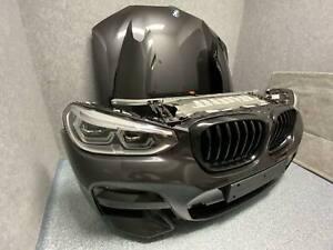 BMW X3 G01 X4 G02 M Paket Front Frontpaket Kühlerpaket Scheinwerfer LED Adaptive