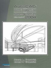 AutoCAD 2004 for Interior Design and Space Planning, Beverly L. Kirkpatrick, Jam