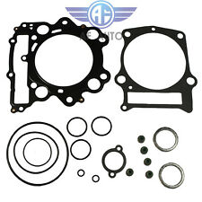 Top End Head Gasket Kit Set For Yamaha Rhino 660 2004-07 Grizzly 660 2002-08