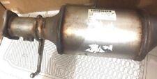 EXHAUST PARTICLE MUFFLER FILTER ASSEMBLY 19167998 GMC, CHEVROLET TRUCK GM OEM