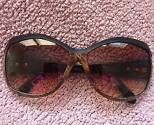 Vintage Charles Jourdan 8933-0 J 177 Sunglasses Tortoise Made In FRANCE