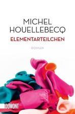 Elementarteilchen von Michel Houellebecq (2017, Taschenbuch)