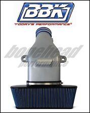 BBK Performance Titanium Cold Air Intake 2006-2013 Chevrolet Corvette Z06 LS7