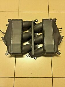 MOD Intake manifold NISSAN GT-R R35 VR38DETT