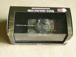 Hobby Master 1/72 US M60A3 ROC Marine Corps HG5611