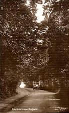 Enfield. Cocker Lane # 621 by C.A.Hodge, Enfield. Motor Car.