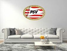 PSV Eindhoven Eredivisie Soccer Wall Decals Vinyl Sticker For Room Bedroom