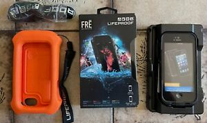 Lifeproof Lifejacket for iPhone 5, SE (first gen). For sports and watersports.