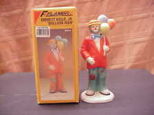 Emmett Kelly Jr. 'Balloon Man' Signature Collection Figurine by Flambro w/box