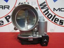 DODGE RAM CHRYSLER JEEP 5.7L 6.4L HEMI Throttle Body NEW OEM MOPAR